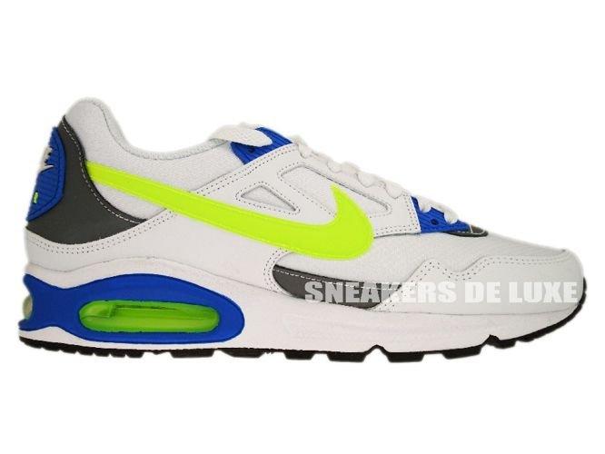 English: 343886 132 Nike Air Max Skyline WhiteVolt White