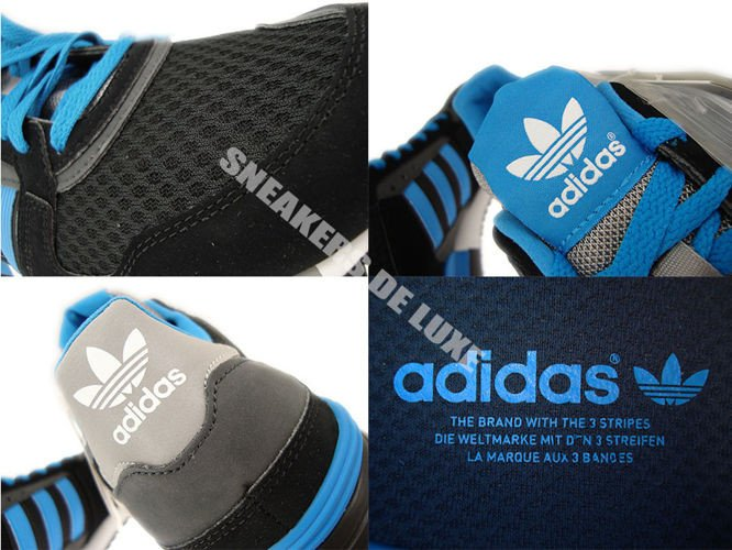 Discount Code For Mens Adidas Zx 630 - Product Eng 600 D67743 Adidas Zx 630 Black Solar Blue Carbon