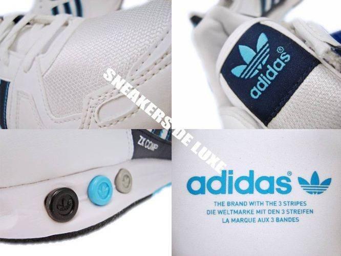 the latest ed46b a5df3 adidas zx alpha 8000 55 adidas zx comp white navy aqua