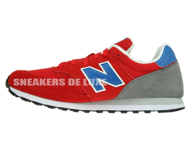 New Balance ML373RER Red / Blue New Balance ML373RER Red / Blue ...