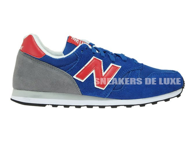 New Balance ML373ROR Blue / Red ...