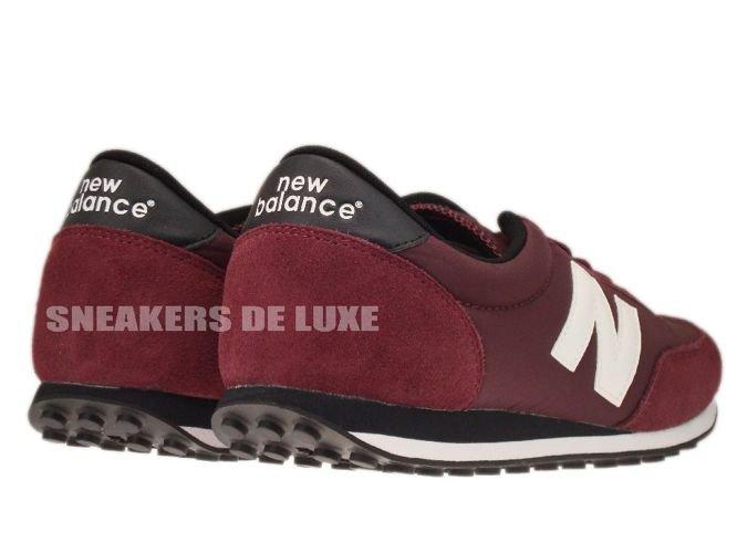 new balance u410 burgundy comprar