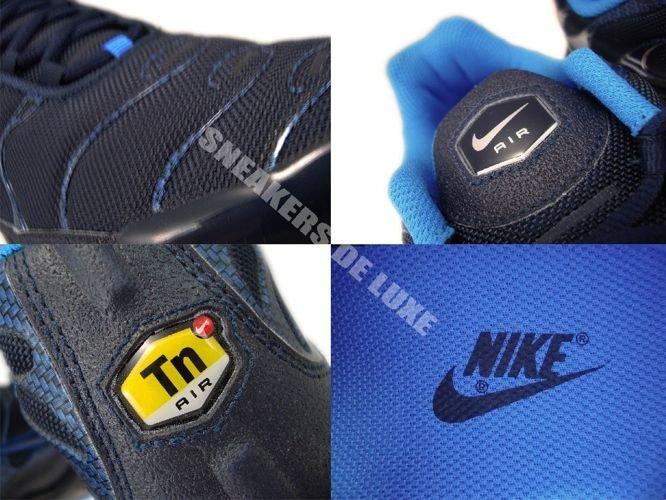 Nike Air Max TN Obsidian