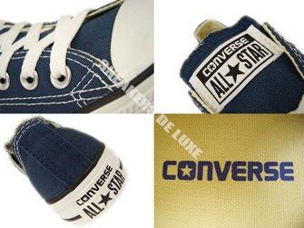 Converse All Star OX M9697 Navy