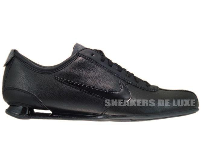 salomon kalou et sa femme - Nike Shox Rivalry 44.5