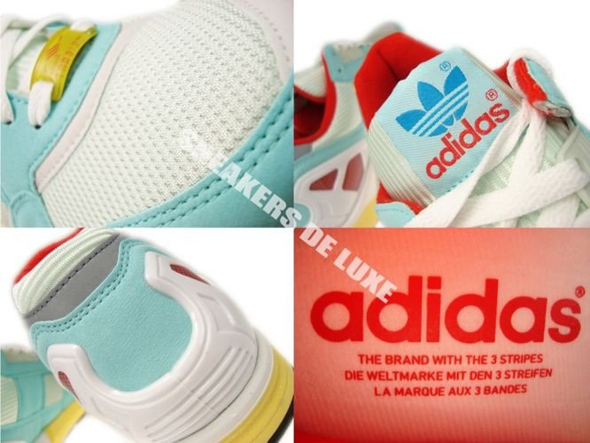 f32937ea9 ... coupon code for closer look adidas zx flux weave hydra adidas zx 9000  turquoise 2f1f8 fa496