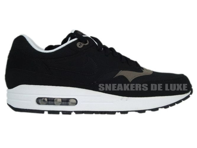 nike air max 1 black smoke uk